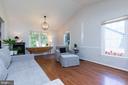 Pic 1-Living Room - 5 BARNSWALLOW CT, STERLING