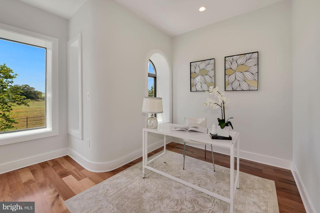 Home Office/Bedroom - 2419 1ST ST NW #2, WASHINGTON