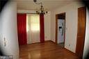 - 491 HOLLY CORNER RD, FREDERICKSBURG