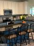 Kitchen - 500 ROSEMARY LN, PURCELLVILLE