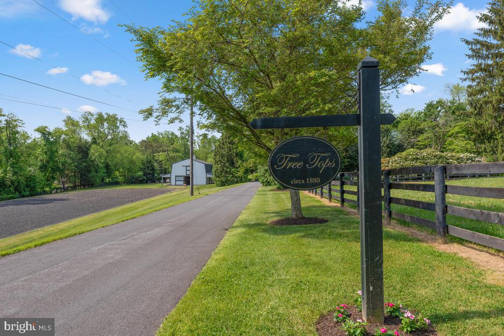 Welcome to Tree Tops Farm - 12645 OLD FREDERICK RD, SYKESVILLE