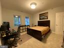 Basement Level - Bedroom 6 - 20343 FISHERS ISLAND CT, ASHBURN