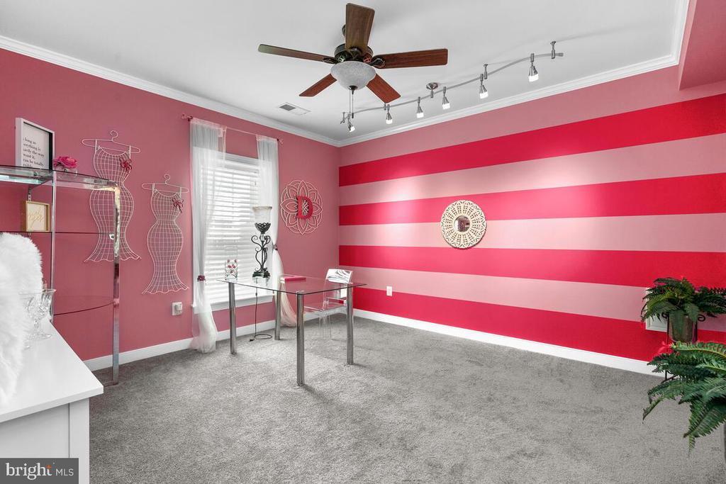 Bonus Room #2 in Basement - 7 COLUMBIA WAY, STAFFORD