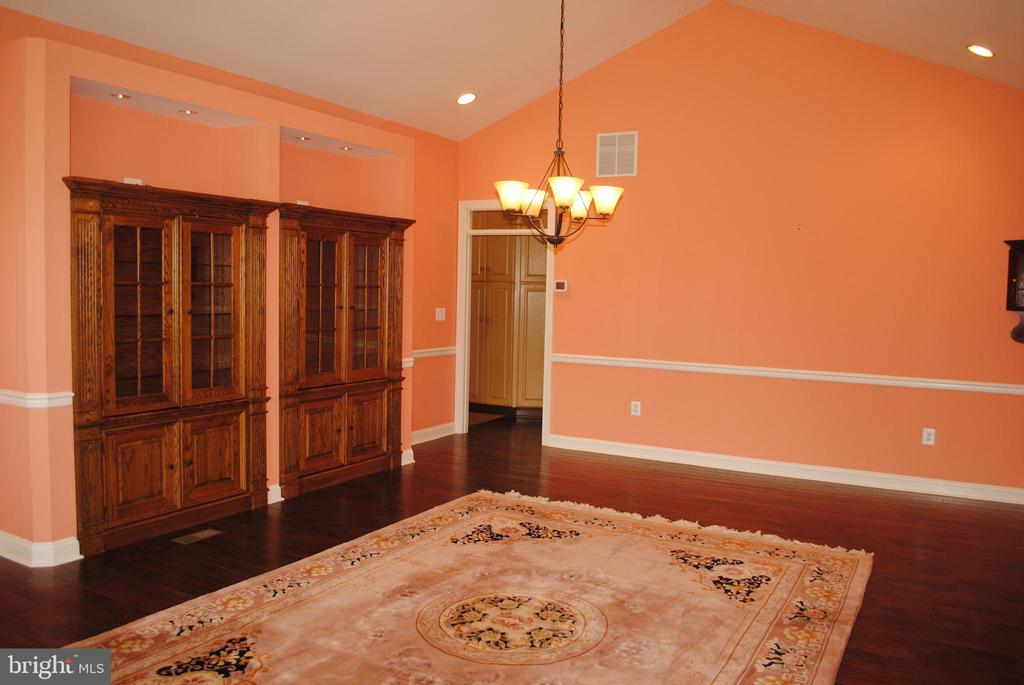 Main House Dining Room - 8250 OLD COLUMBIA RD, FULTON