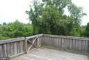 Apartment Deck - 8250 OLD COLUMBIA RD, FULTON