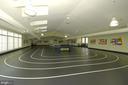Potomac Green Indoor Track - 44484 MALTESE FALCON SQ, ASHBURN