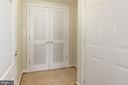 Mud room - 42918 PARK BROOKE CT, BROADLANDS