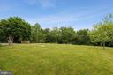Nothing behind you but green! - 13709 STRAFFORD DR, THURMONT
