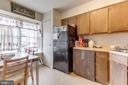 Kitchen - 82 SUDBURY SQ, STERLING
