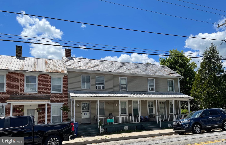 125155108138140 146+ N. Main Street  , BENDERSVILLE, Pennsylvania image 3