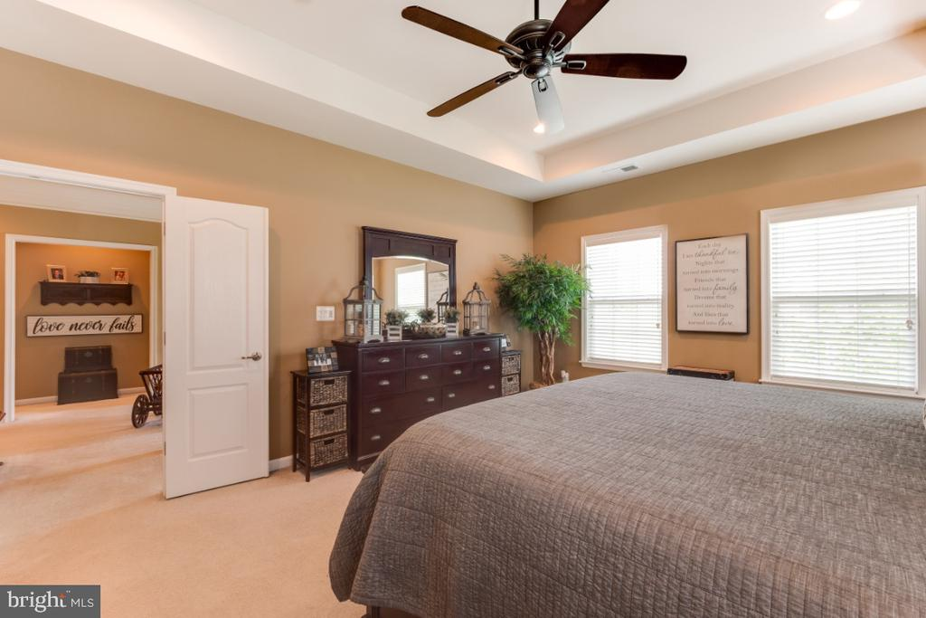 Owners Luxury Suite - 42063 MIDDLEHAM CT, ASHBURN