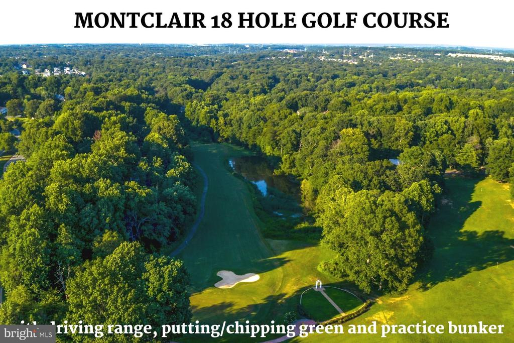 Golf Membership Available - 4290 CANDLESTICK CT, DUMFRIES