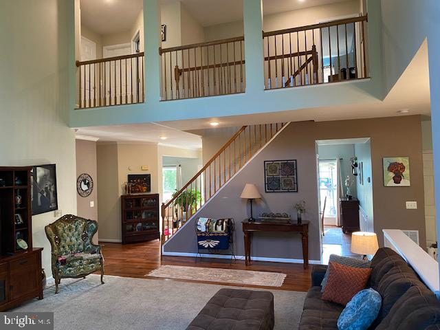 - 500 ROSEMARY LN, PURCELLVILLE