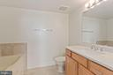 New Quartz Countertops - 1201 N GARFIELD ST #516, ARLINGTON
