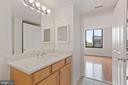 Primary Bathroom - 1201 N GARFIELD ST #516, ARLINGTON