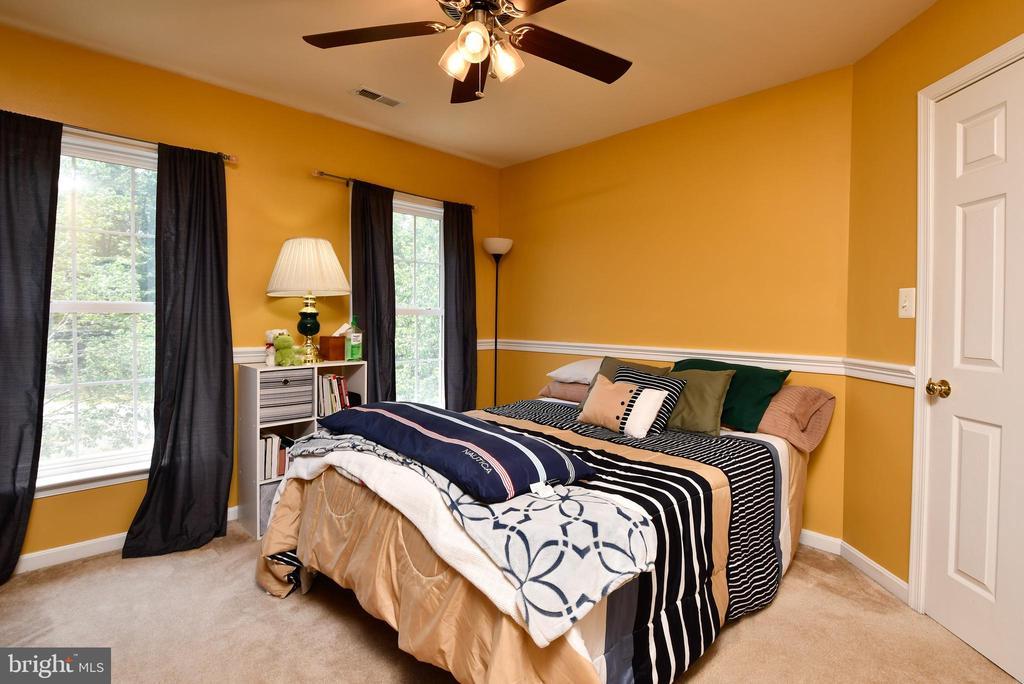 Bedroom 4 - 4 AVOCET WAY, FREDERICKSBURG