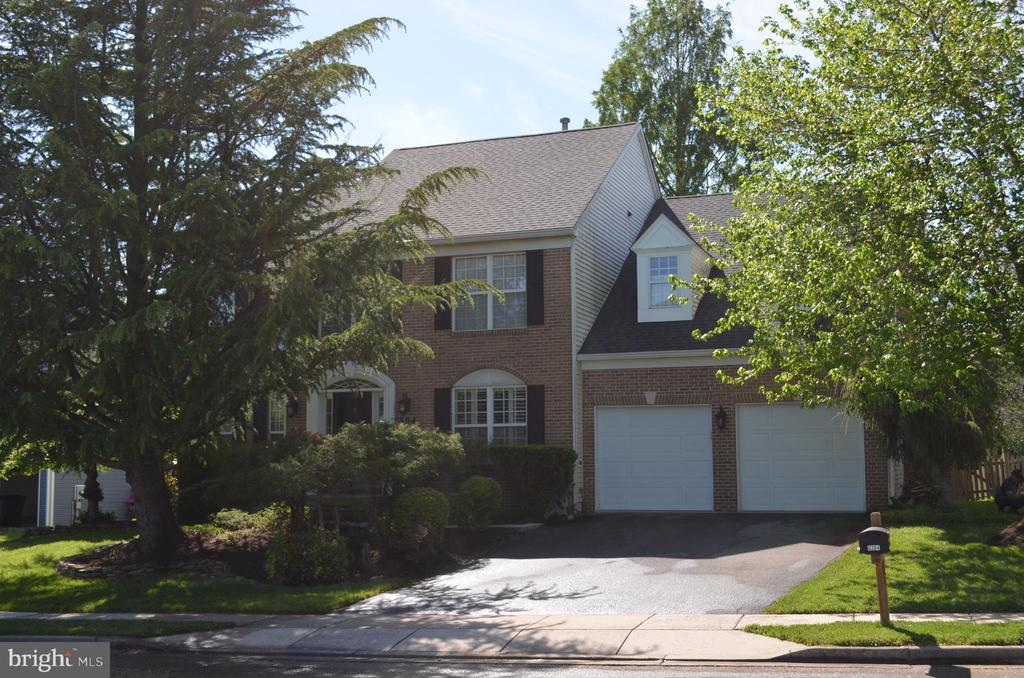 Welcome home to 6304 Spring Forest - 6304 SPRING FOREST RD, FREDERICK
