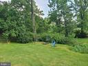 Yard - 15605 KELBAUGH RD, THURMONT
