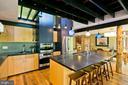 Kitchen - 246 SONGBIRD LN, WINCHESTER