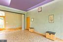 Yoga Room - 246 SONGBIRD LN, WINCHESTER