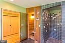 Primary Bathroom - 246 SONGBIRD LN, WINCHESTER