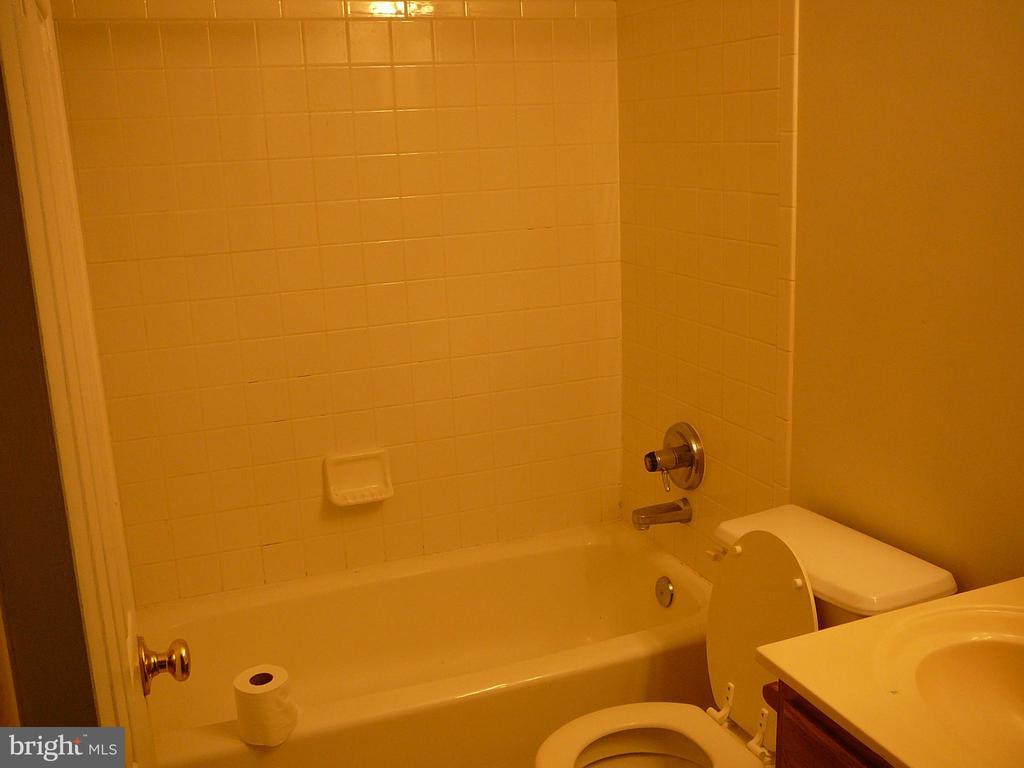 Hall full Bath! - 208 ROVER CT, STAFFORD