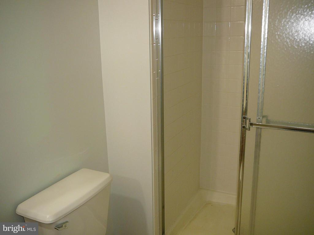 Lower Level Shower Bath! - 208 ROVER CT, STAFFORD