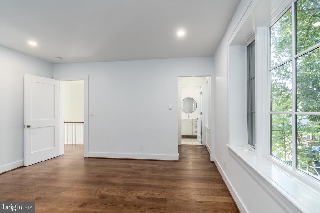 Bedroom 4 - 3015 WHITEHAVEN ST NW, WASHINGTON