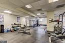 gym - 2111 WISCONSIN AVE NW #501, WASHINGTON