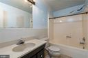 apartment full bath - 8250 OLD COLUMBIA RD, FULTON