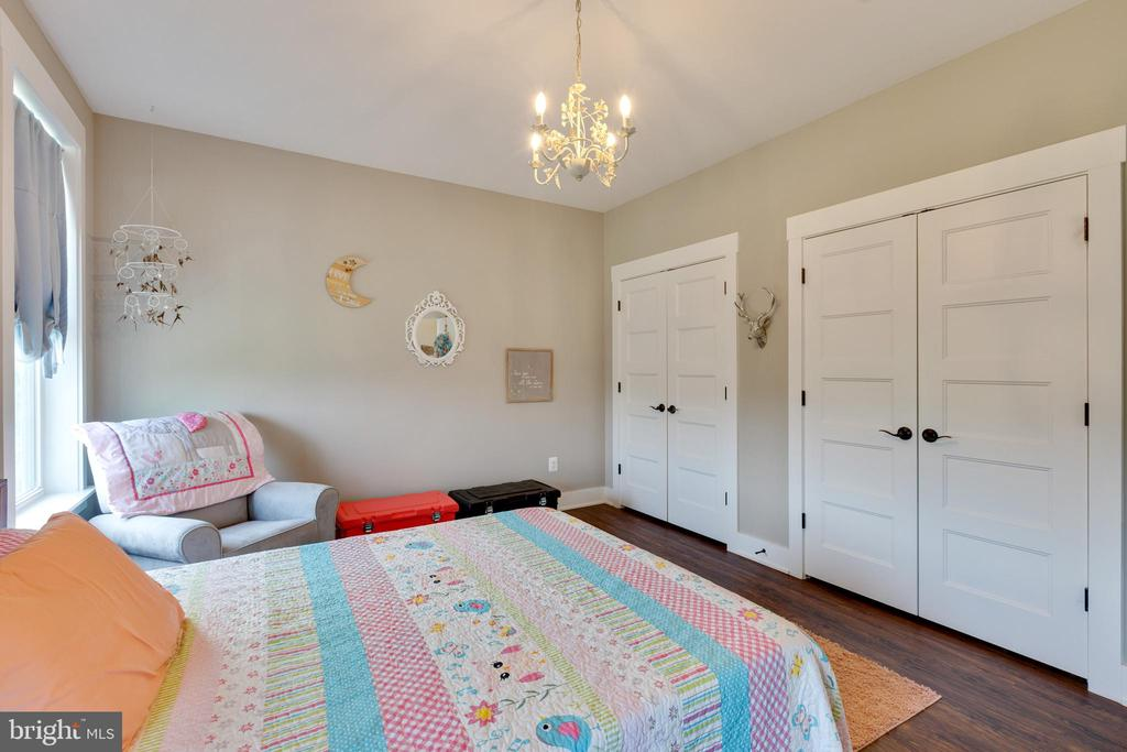 BEDROOM #3 - 3341 KAETZEL RD, ROHRERSVILLE