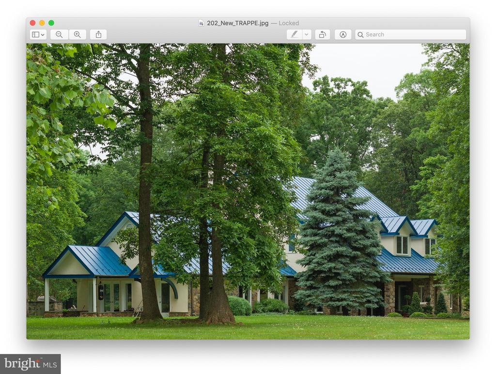 Property could be a Family Compound...? - 20022 TRAPPE RD, BLUEMONT