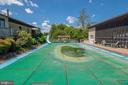 Large Ingound Pool - 721 BATTLEFIELD BLUFF DR, NEW MARKET