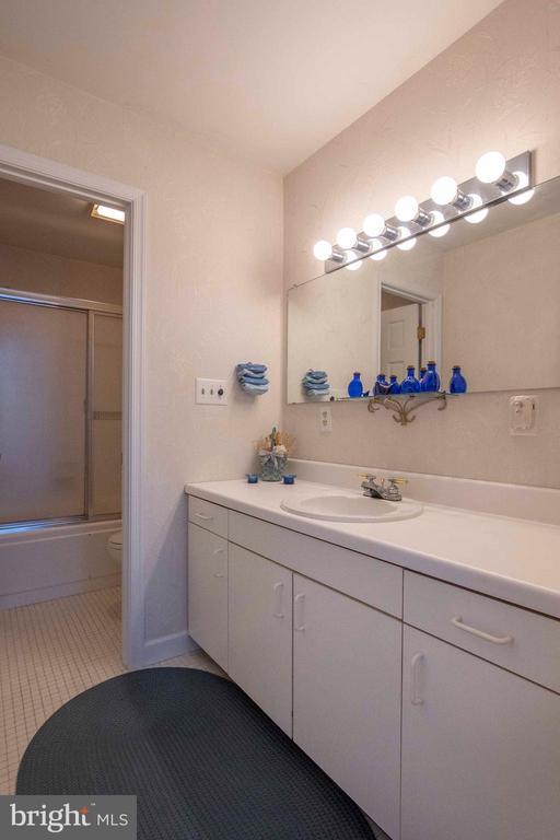 Bathroom #2 - 721 BATTLEFIELD BLUFF DR, NEW MARKET