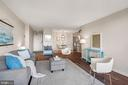 Completely renovated in March 2021 - 4600 S FOUR MILE RUN DR #1007, ARLINGTON