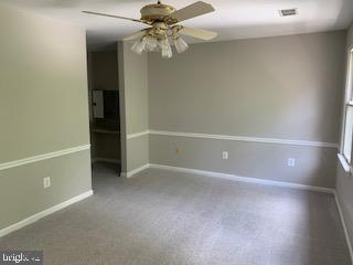 2nd upper level primary suite - 11619 VALLEY RD, FAIRFAX