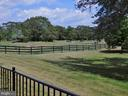 View From Deck - 420 RUSSELL RD, BERRYVILLE