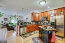 Open Floor Plan - 2110 CAROLINE ST, FREDERICKSBURG