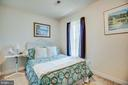 Bedroom #2 - 2110 CAROLINE ST, FREDERICKSBURG