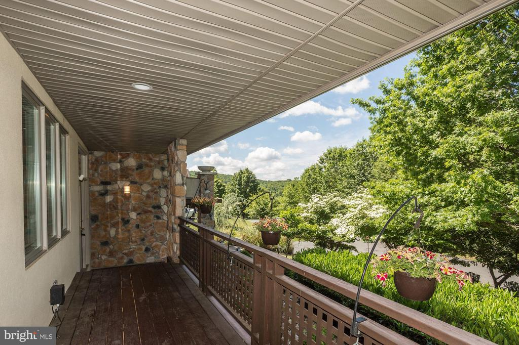Wrap Around Porch - 9702 WOODFIELD CT, NEW MARKET