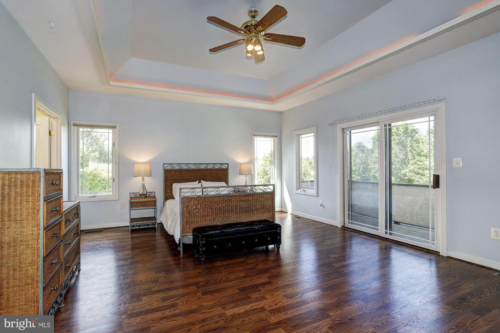 Owner's Suite - 9702 WOODFIELD CT, NEW MARKET