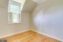 Bedroom #3 - 3469 S STAFFORD ST #B, ARLINGTON