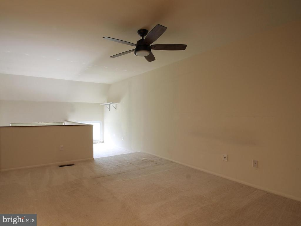 Owners Bedroom Loft - 3803 EL CAMINO PL #27, ALEXANDRIA