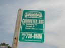 Commuter Bus Stop at Brittany Entrance - 4346 MULCASTER TER, DUMFRIES