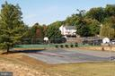 Park has Tennis, Basketball, Picnic Area and More - 4346 MULCASTER TER, DUMFRIES