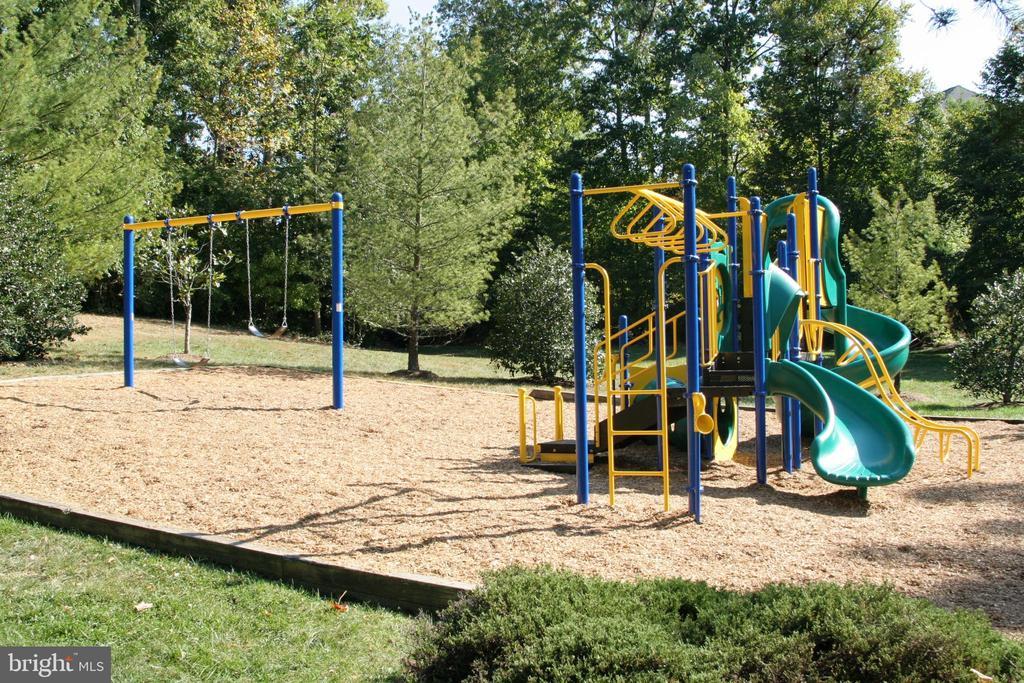 Neighborhood Playground - 4346 MULCASTER TER, DUMFRIES