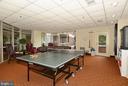 Party Room - 1276 N WAYNE ST #1123, ARLINGTON