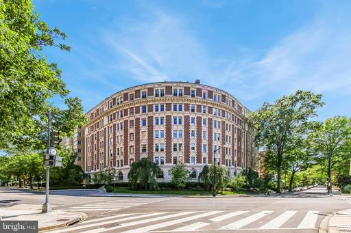 2126 CONNECTICUT AVE NW #21
