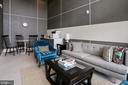 Clubroom off of the Lobby - 989 S BUCHANAN ST #421, ARLINGTON