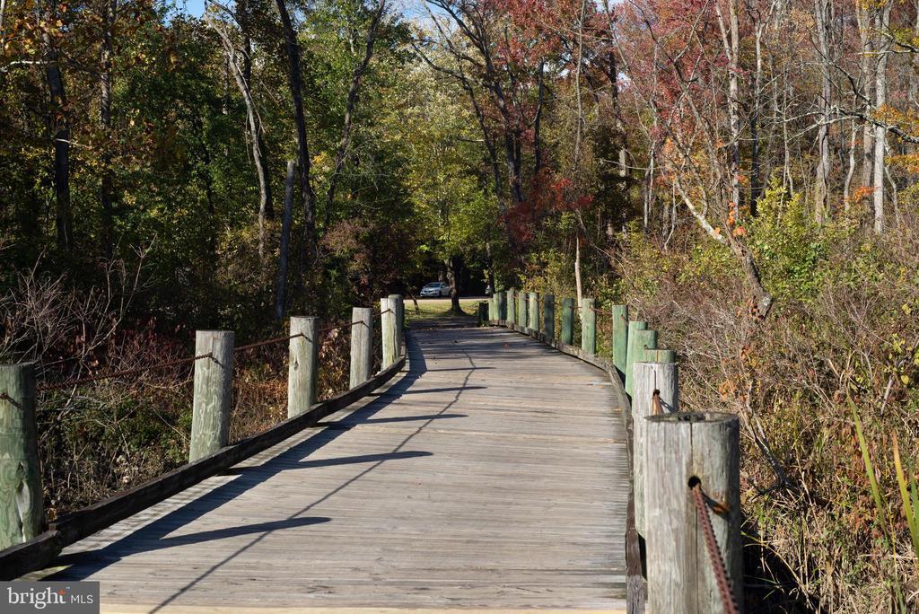 Mount Vernon Trail - 1605 BALTIMORE RD, ALEXANDRIA